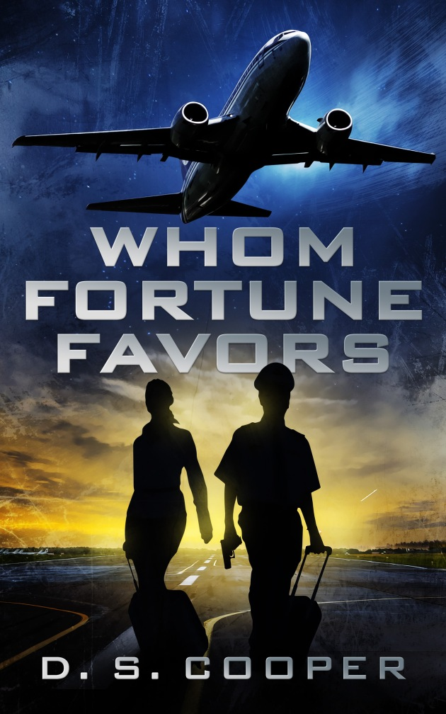 Whom Fortune Favors Cover
