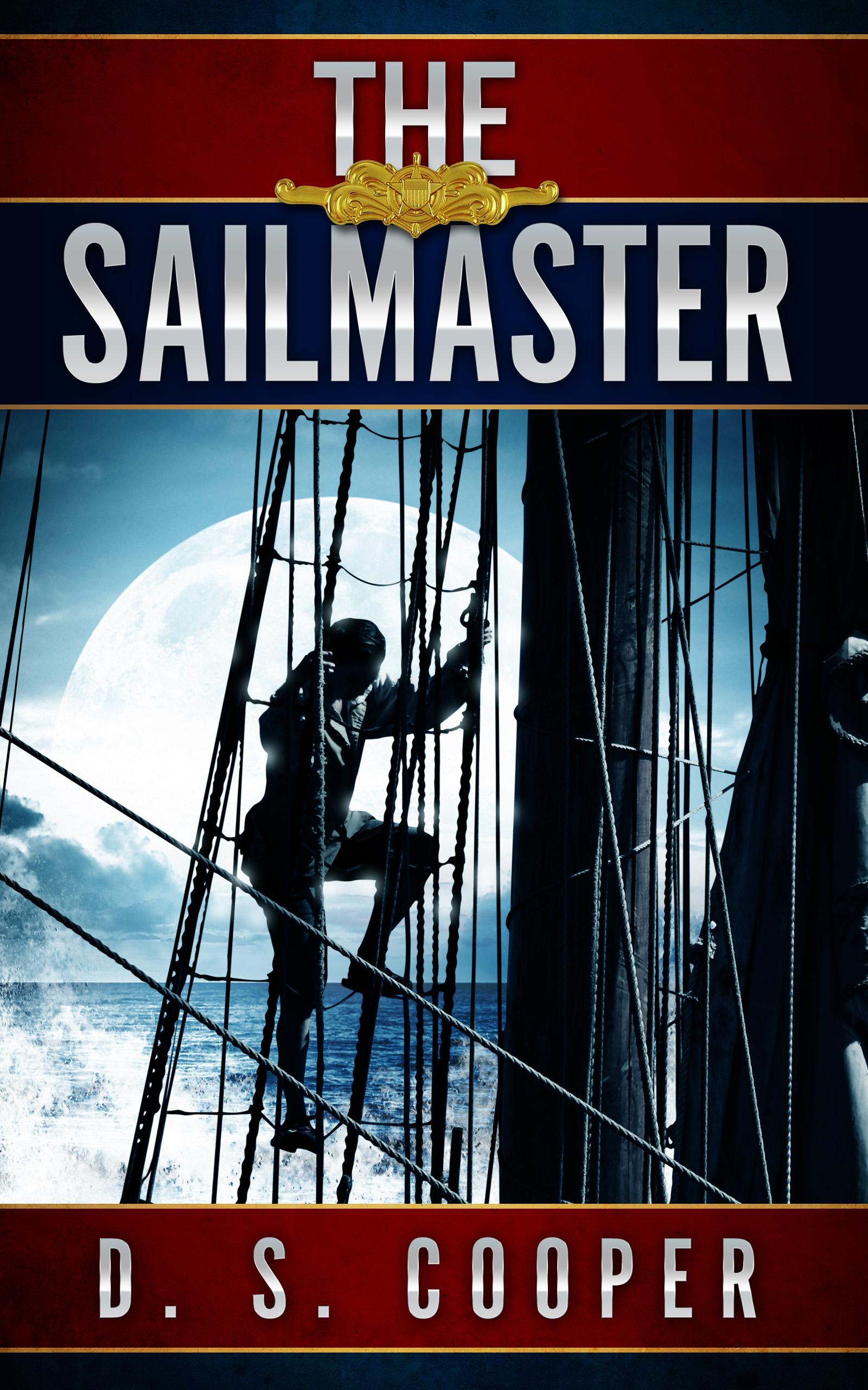 Sailmaster eCover