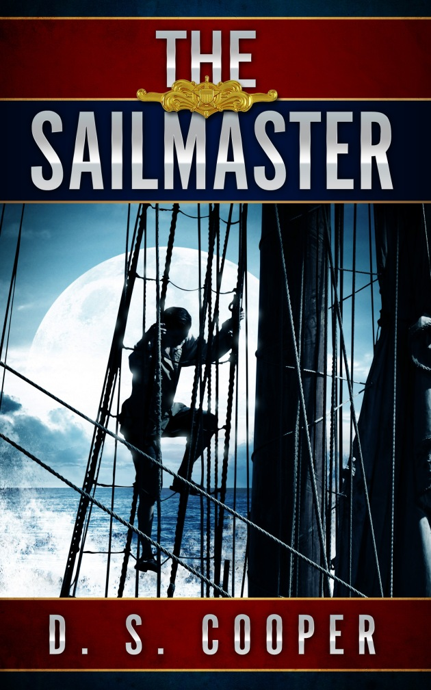 Sailmaster eCover